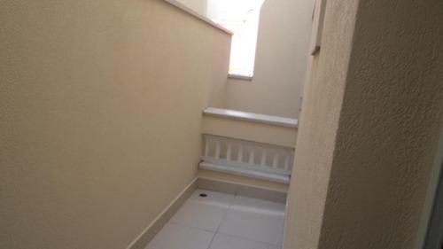 apartamento residencial à venda, bairro jardim, santo andré. - ap3095