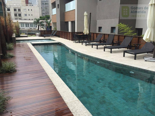 apartamento residencial à venda, bairro jardim, santo andré. - codigo: ap2646 - ap2646