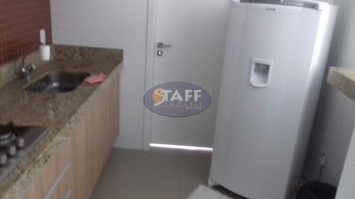 apartamento residencial à venda, bairro vila nova, cabo frio. - ap0558