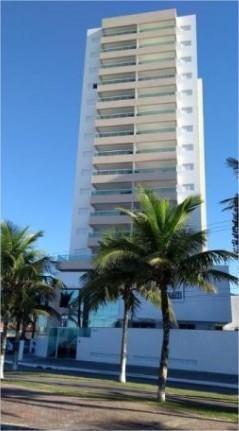 apartamento residencial à venda, balneário flórida, praia grande. - ap1041