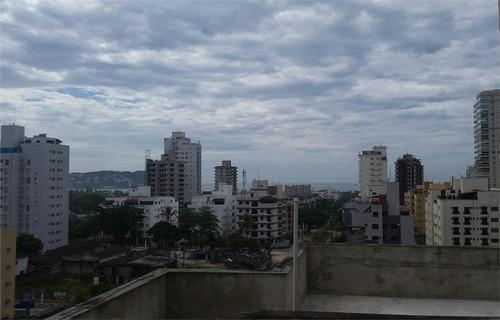 apartamento residencial à venda, balneário guarujá, guarujá. - ap0338