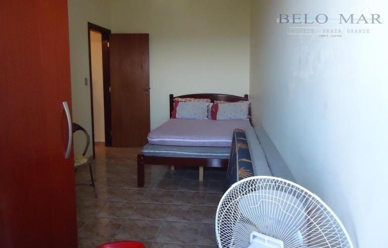 apartamento  residencial à venda, balneário maracanã, praia grande. - codigo: ap0993 - ap0993