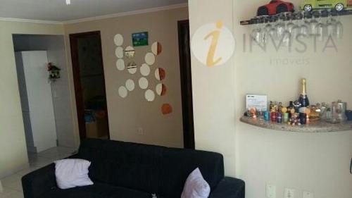apartamento  residencial à venda, bancários, joão pessoa. - ap4616