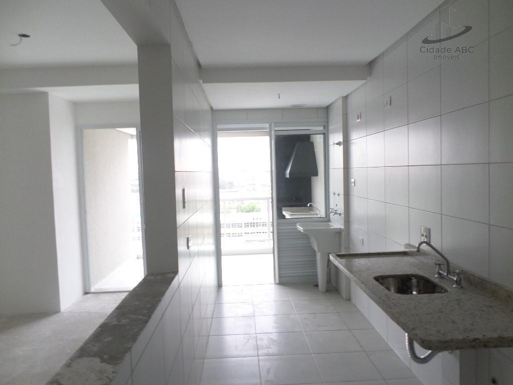 apartamento residencial à venda, barcelona, são caetano do sul. - ap0540
