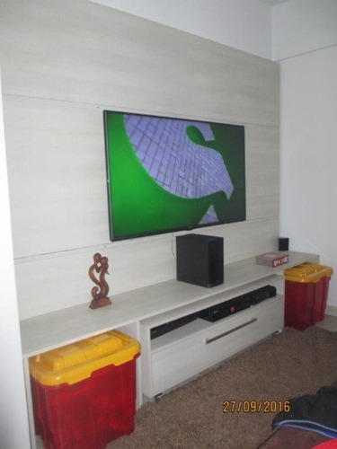 apartamento residencial à venda, barcelona, são caetano do sul - ap0968. - ap0968
