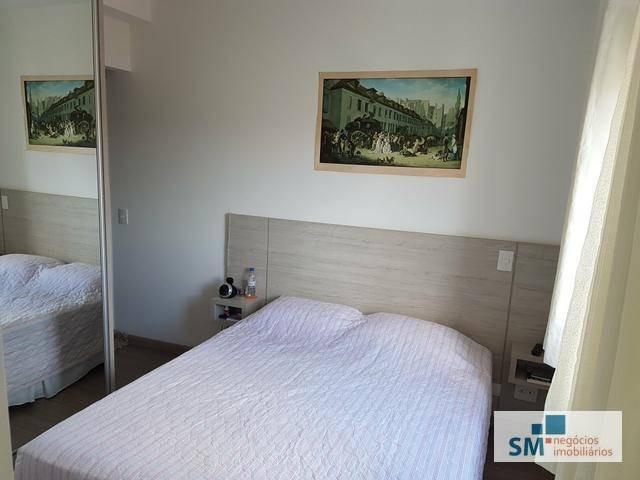 apartamento residencial à venda, barcelona, são caetano do sul. - ap1508