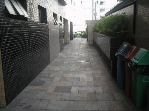 apartamento residencial à venda, barcelona, são caetano do sul. - ap2090