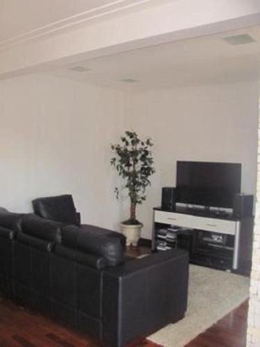 apartamento  residencial à venda, barcelona, são caetano do sul. - ap47570