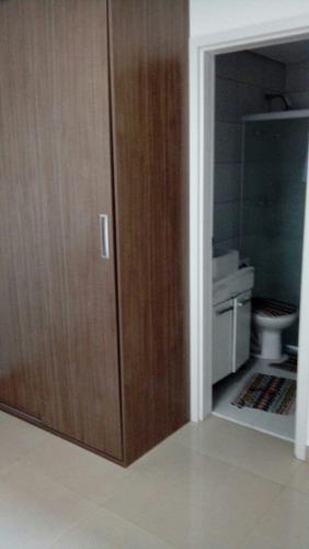apartamento residencial à venda, barcelona, são caetano do sul. - ap51723