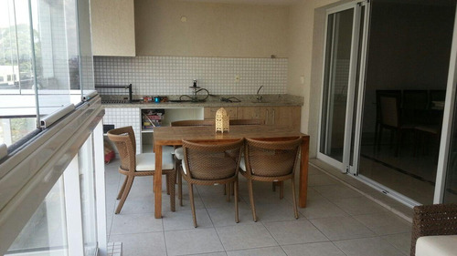 apartamento residencial à venda, barcelona, são caetano do sul. - ap55834