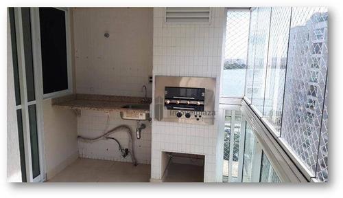 apartamento residencial à venda, barra da tijuca, rio de janeiro. - ap1101