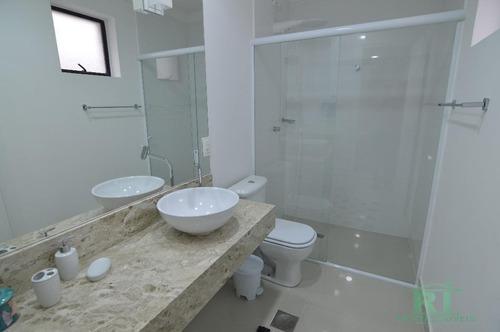 apartamento  residencial à venda, barra funda, guarujá. - ap0596