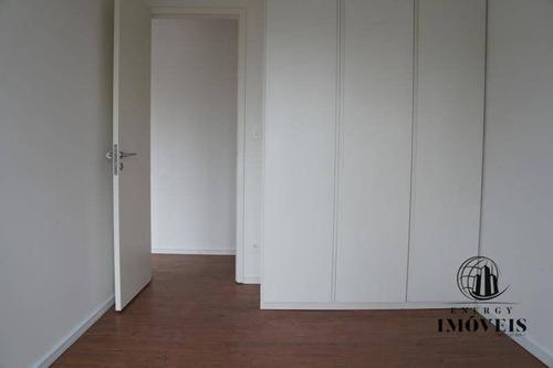 apartamento residencial à venda, barra funda, são paulo. - ap0685