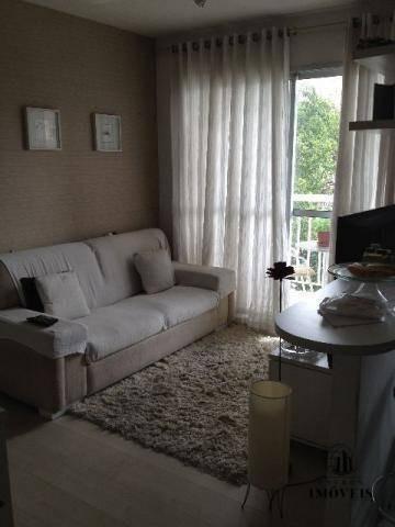 apartamento residencial à venda, barra funda, são paulo. - ap1112