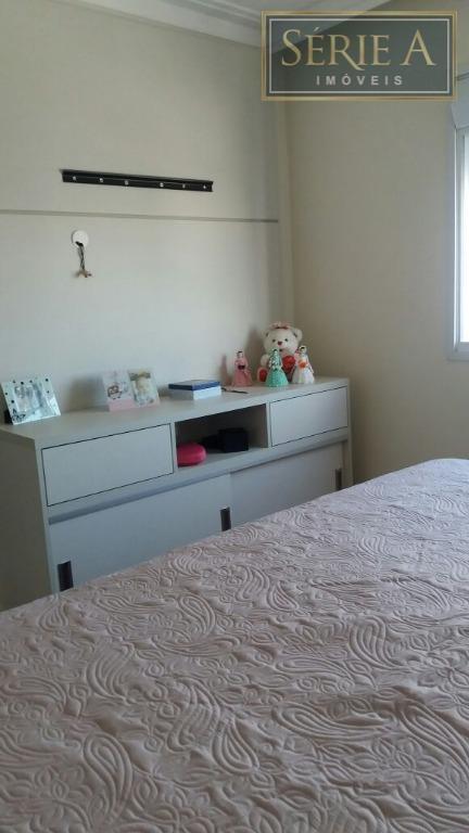 apartamento residencial à venda, barra funda, são paulo. - ap1206