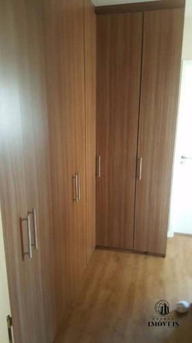 apartamento residencial à venda, barra funda, são paulo - ap1945. - ap1945