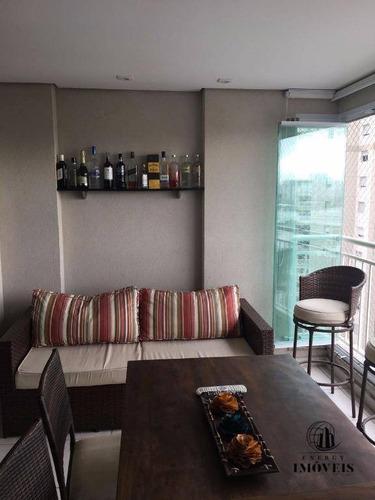 apartamento residencial à venda, barra funda, são paulo - ap2137. - ap2137