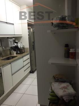 apartamento  residencial à venda, barra funda, são paulo. - ap3812