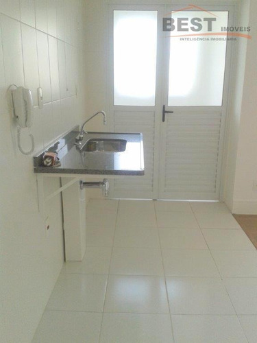 apartamento  residencial à venda, barra funda, são paulo. - ap4267