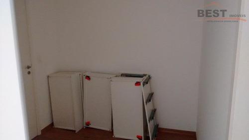 apartamento residencial à venda, barra funda, são paulo. - ap4474