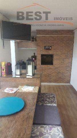 apartamento residencial à venda, barra funda, são paulo. - ap4496