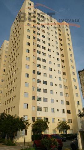apartamento residencial à venda, barra funda, são paulo. - ap4898