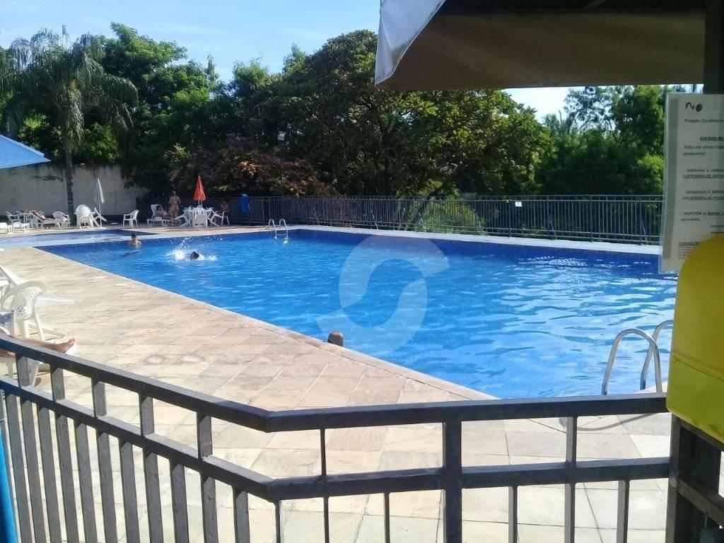 apartamento residencial à venda, barreto, niterói. - ap3116