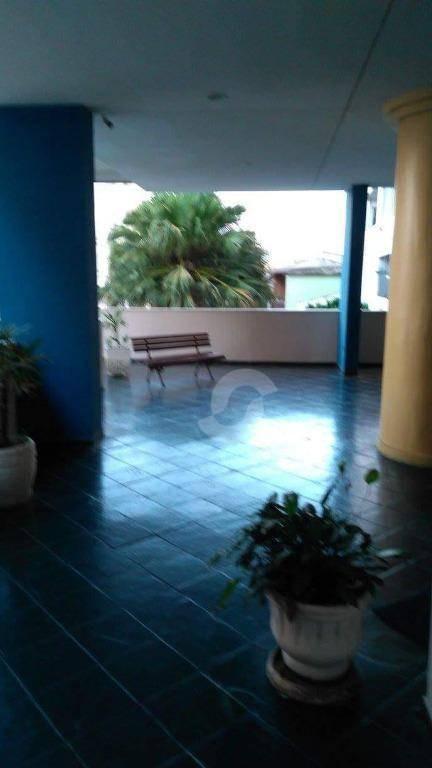 apartamento residencial à venda, barreto, niterói. - ap6436