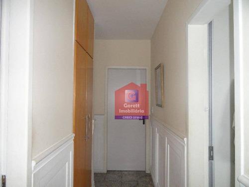 apartamento residencial à venda, barro vermelho, natal.v0572 - ap0286