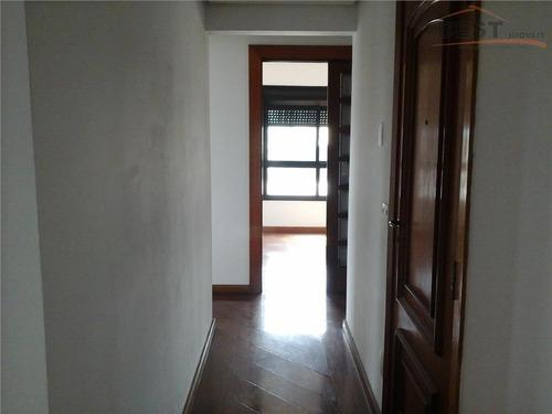 apartamento residencial à venda, bela aliança, são paulo. - ap3629