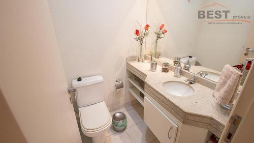 apartamento residencial à venda, bela aliança, são paulo. - ap4998