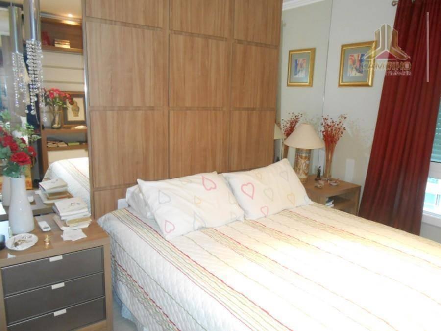 apartamento residencial à venda, bela vista, porto alegre. - ap2093