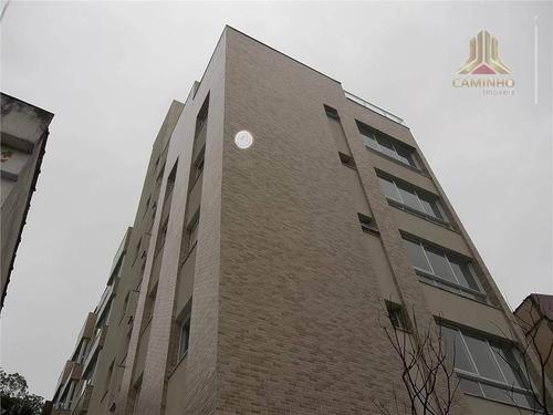 apartamento residencial à venda, bela vista, porto alegre. - ap2320