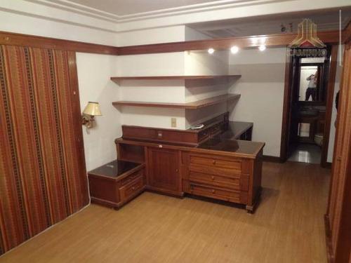 apartamento residencial à venda, bela vista, porto alegre - ap2969. - ap2969