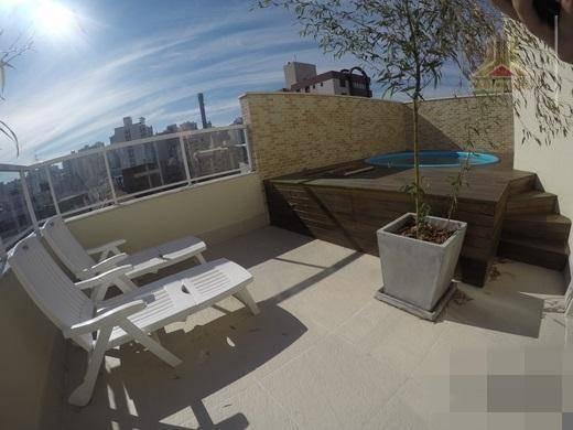apartamento residencial à venda, bela vista, porto alegre. - ap3261