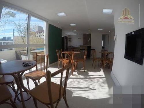 apartamento residencial à venda, bela vista, porto alegre. - ap3262