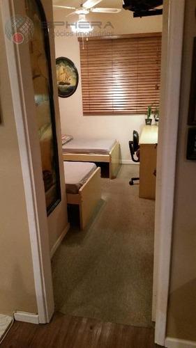 apartamento residencial à venda, bela vista, são paulo. - ap0210