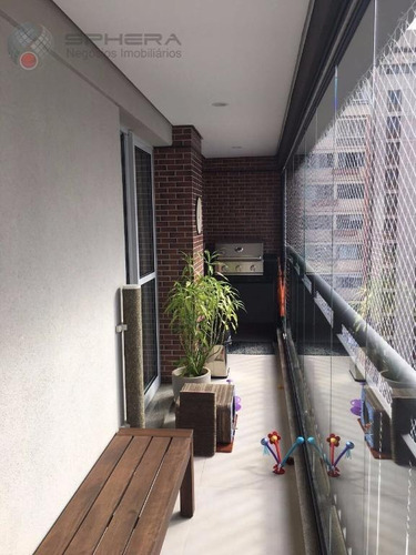 apartamento residencial à venda, bela vista, são paulo. - ap0407