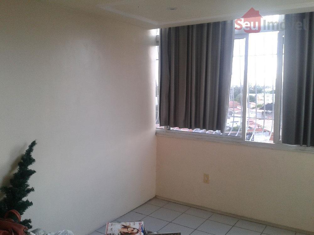 apartamento  residencial à venda, benfica, fortaleza. - ap0616