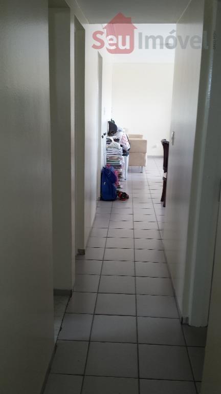 apartamento  residencial à venda, benfica, fortaleza. - ap0714