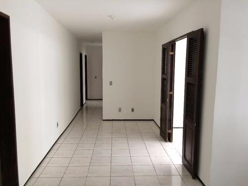 apartamento residencial à venda, benfica, fortaleza - ap2773. - ap2773