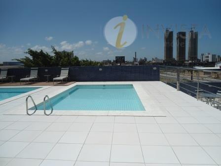 apartamento residencial à venda, bessa, joão pessoa - ap2337. - ap2337