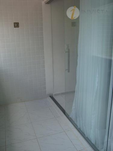 apartamento residencial à venda, bessa, joão pessoa - ap2543. - ap2543