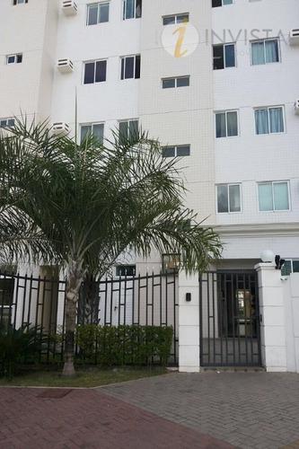 apartamento residencial à venda, bessa, joão pessoa - ap2959. - ap2959
