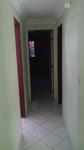 apartamento residencial à venda, bessa, joão pessoa - ap3173. - ap3173