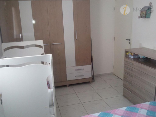 apartamento residencial à venda, bessa, joão pessoa - ap3457. - ap3457