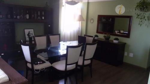 apartamento residencial à venda, bessa, joão pessoa. - ap4277
