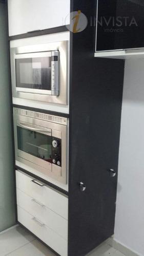 apartamento residencial à venda, bessa, joão pessoa - ap4847. - ap4847