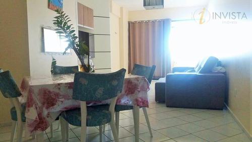 apartamento residencial à venda, bessa, joão pessoa - ap5046. - ap5046