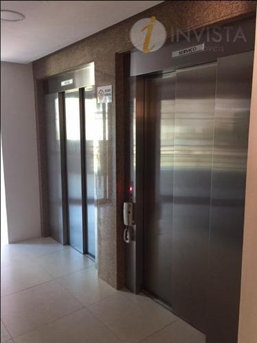 apartamento residencial à venda, bessa, joão pessoa - ap5155. - ap5155